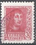 Stamps : Europe : Spain :  844 Fernando el católico.