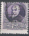 Stamps : Europe : Spain :  666 Pi y Margall  (2)