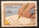 Stamps America - Haiti -  Educación