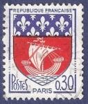 Sellos de Europa - Francia -  FRA Yvert 1354B Paris 0,30