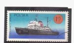 Sellos de Europa - Polonia -  perkun