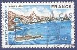 Sellos de Europa - Francia -  FRA Yvert 1903 Biarritz-Côte Basque 1,40 (2)