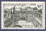 Sellos de Europa - Francia -  FRA Yvert 1192 Palais de Elysée 30