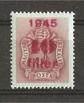 Sellos de Europa - Hungría -  15cts/€