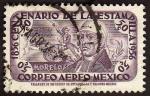 Stamps Mexico -  Cent. del Sello