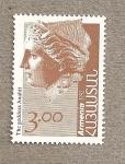 Stamps Asia - Armenia -  Diosa Anahit
