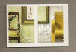 Sellos de Europa - Finlandia -  Diseño muebles