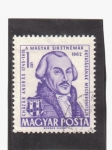 Stamps of the world : Hungary :  chazar andrás 1745-1816