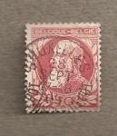 Sellos de Europa - Bélgica -  Rey Leopoldo I