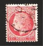 Stamps : Europe : France :  676 - Ceres de Mazelin