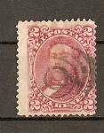Stamps America - United States -  Hawaii / Rey Kalakaua