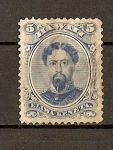 Stamps America - United States -  Hawaii / Kamehameha V