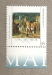 Sellos de Europa - Alemania -  Pintores alemanes: Adam Elsheimer
