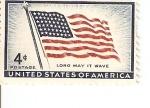 sellos de Europa - Estados Unidos -  united states postage