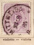 Stamps Europe - Germany -  Imperio
