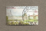 Stamps : Europe : Germany :  600 Aniv. de la Universidad de Leipzig
