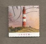 Stamps : Europe : Germany :  Faro de Amrum