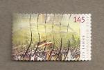 Stamps Germany -  175 Aniv.de Fiesta Hambacher