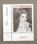 Stamps Monaco -  Grace Kelly