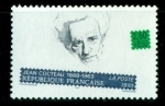 Sellos de Europa - Francia -  Jean Cocteau