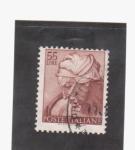 Stamps Italy -  Sibila cumana