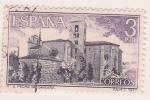 Sellos de Europa - Espa�a -  Monasterio S. Pedro de Carde�a
