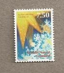 Stamps Greenland -  Navidad 2007