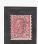 Stamps Italy -  Vittorio Emanuele III