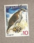 Sellos de Europa - Bulgaria -  Aves