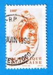Stamps Africa - Togo -  Bella Bellow