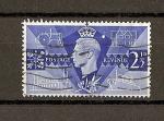 Stamps : Europe : United_Kingdom :  Aniversario de la Victoria