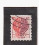 Sellos de Europa - Italia -  siracusa