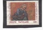 Stamps Europe - Vatican City -  Navidad