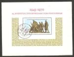 Stamps Germany -  25 anivº de la liberación del fascismo