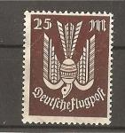 Stamps Germany -  Formato Grande 22x28.(unicolores).