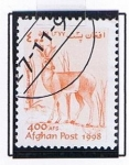 Stamps : Asia : Afghanistan :  Reno