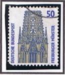 Sellos de Europa - Alemania -  Freiburger