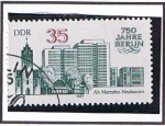 Sellos de Europa - Alemania -  750 Jahre Berlin