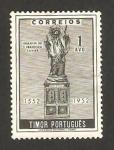 Stamps Asia - East Timor -  IV centº de la muerte de san francisco javier