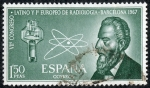 Stamps Spain -  Eventos