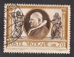 Sellos de Europa - Vaticano -  El Papa Juan XXIII.