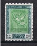 Sellos de Europa - España -  Edifil  519  Quinta de Goya en la Exposición de Sevilla