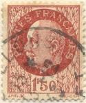 Stamps Europe - France -  Postes Françaises