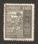 Stamps America - Haiti -  fuerte de la natividad