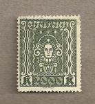 Stamps Europe - Austria -  Símbolos Arte y Ciencia