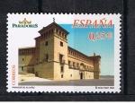 Sellos del Mundo : Europa : España : Edifil  3942  Paradores