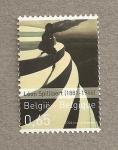 Sellos de Europa - Bélgica -  León Spilliaert