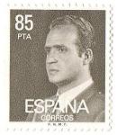 Sellos del Mundo : Europa : España : Juan Carlos I 85 pts pta