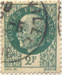 Sellos de Europa - Francia -  Postes Françaises