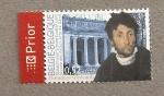 Stamps Europe - Belgium -  Teodoro Gericault